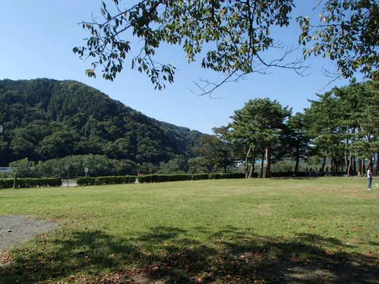 1.0上大島キャンプ場.JPG