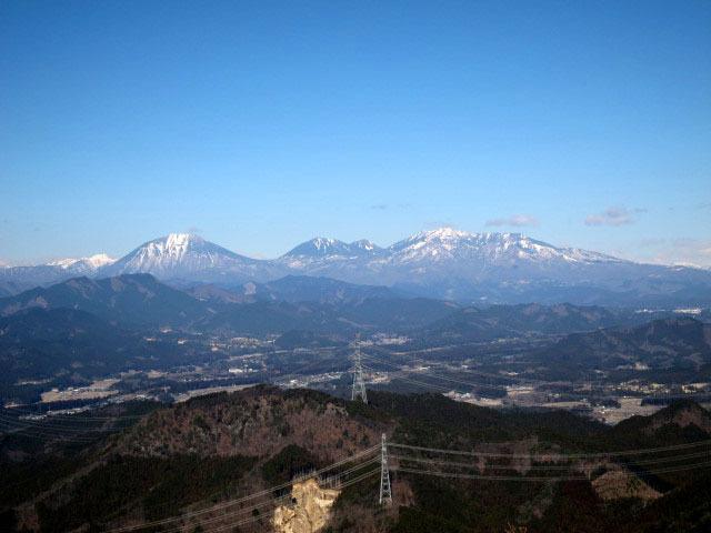 2.7御嶽山から日光連山.JPG