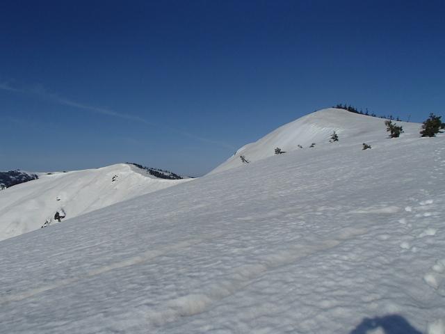 4.5あそこが三岩岳.JPG